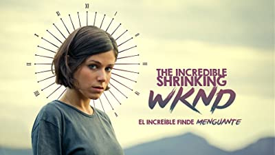 The incredible shrinking wknd
