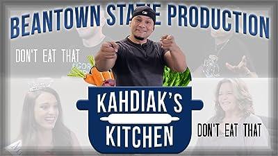 Kahdiak's Kitchen