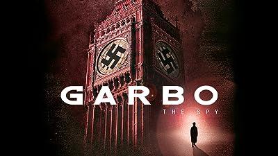 Garbo, the Spy