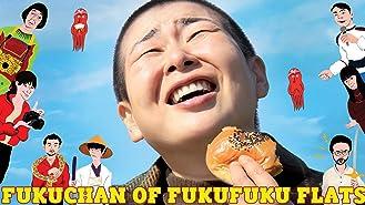 Fukuchan of Fukufuku Flats