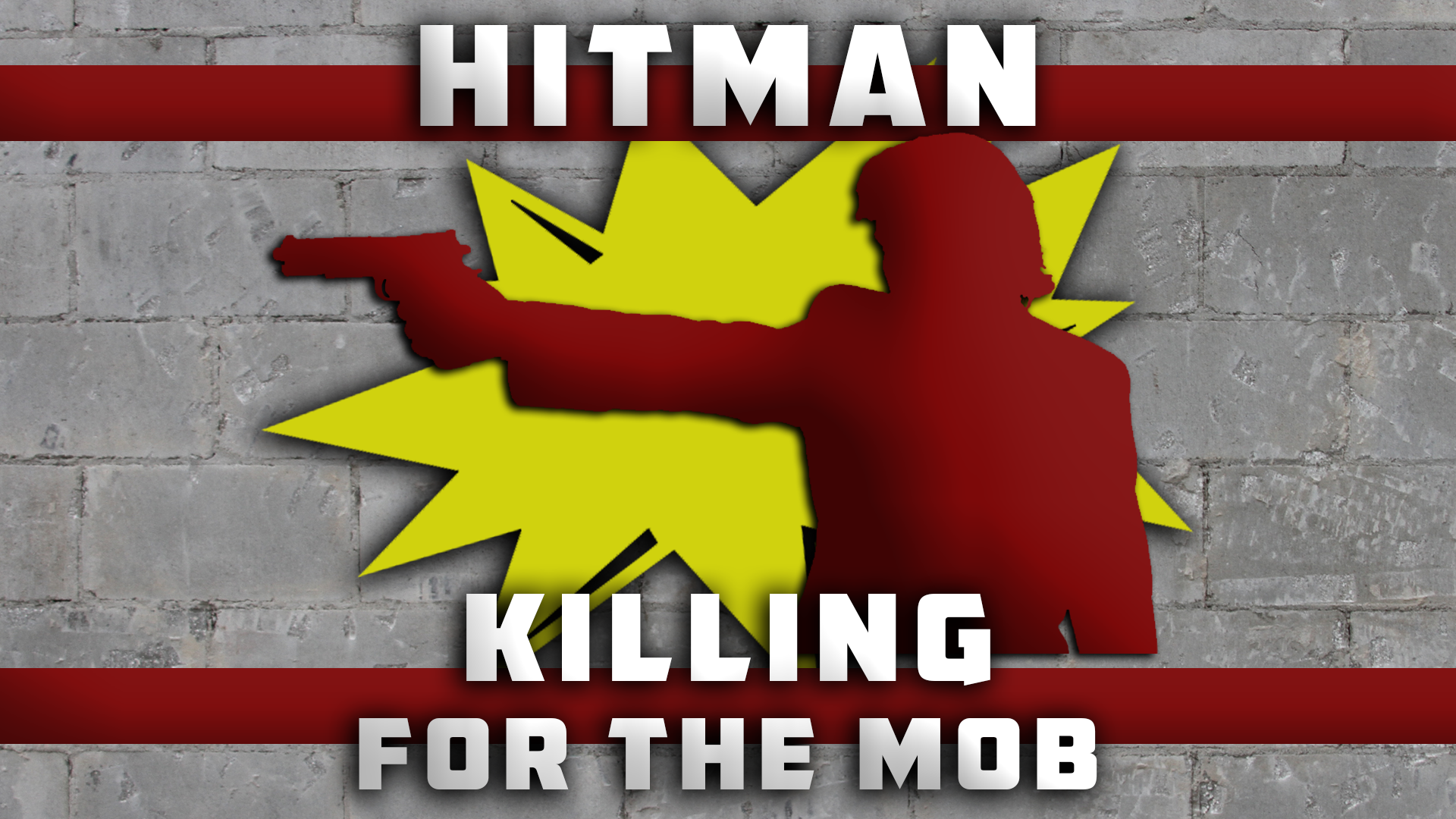 Hitman: Killing for the Mob