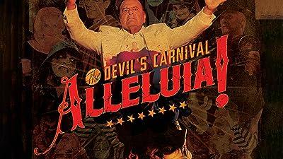 Alleluia! The Devil's Carnival