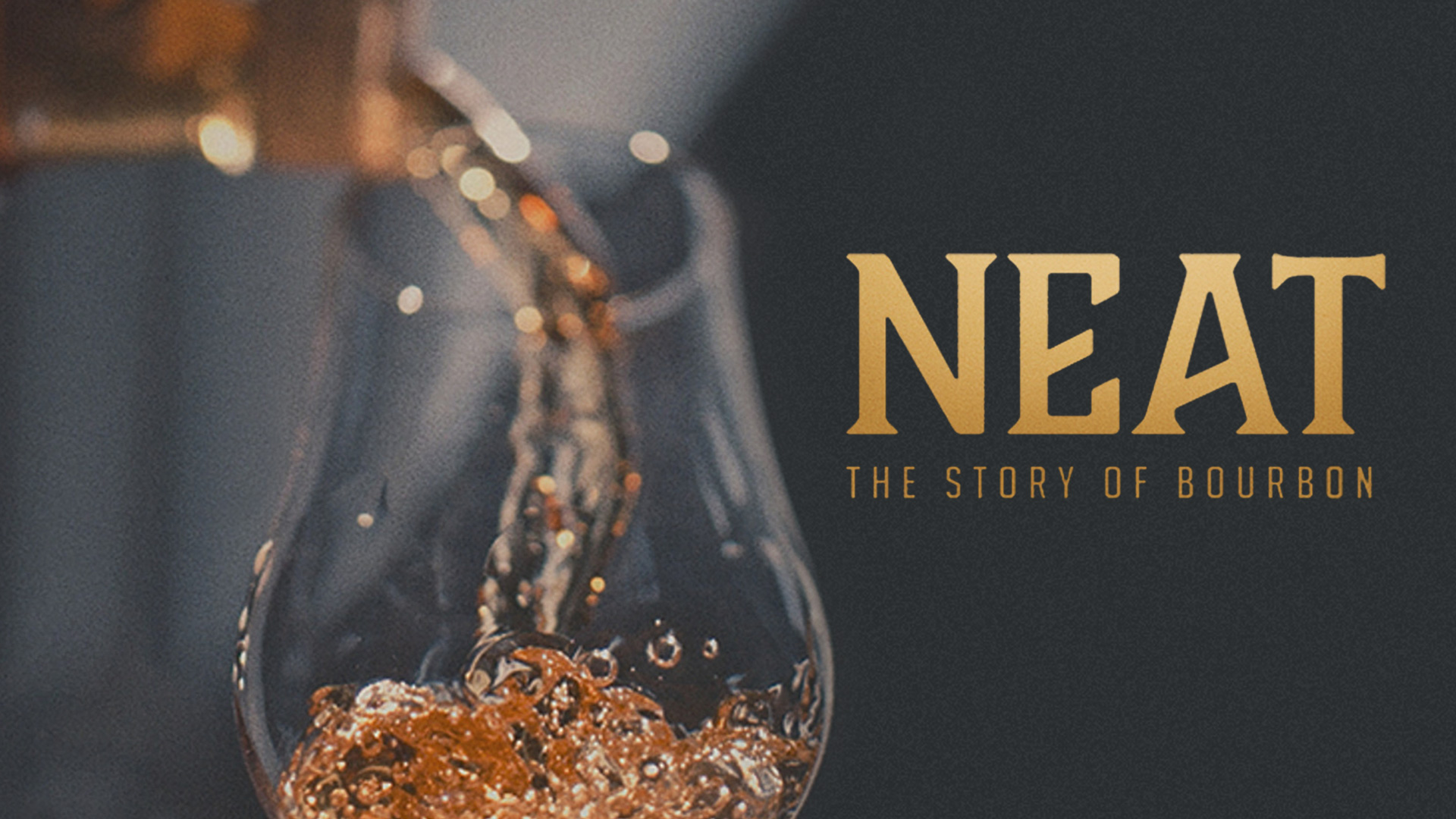Neat: The Story of Bourbon