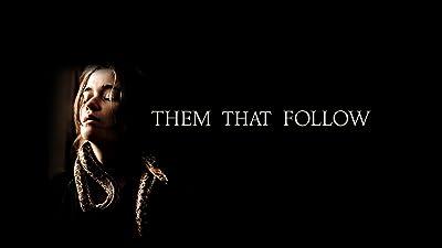Them That Follow (4K UHD)