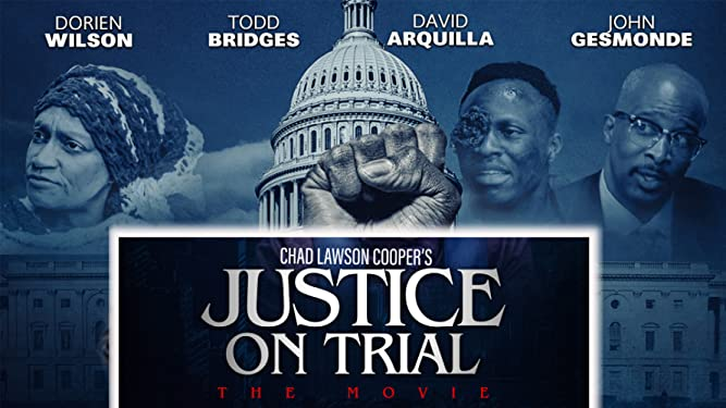 Justice on Trial the movie