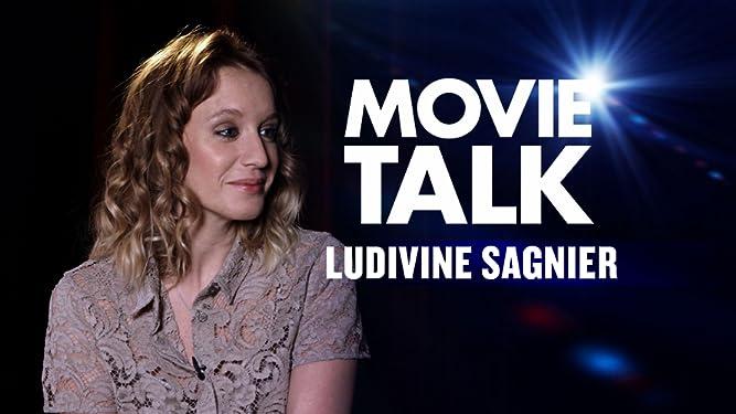 Ludivine Sagnier - Movie Talk