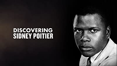 Sidney Poitier - Discovering