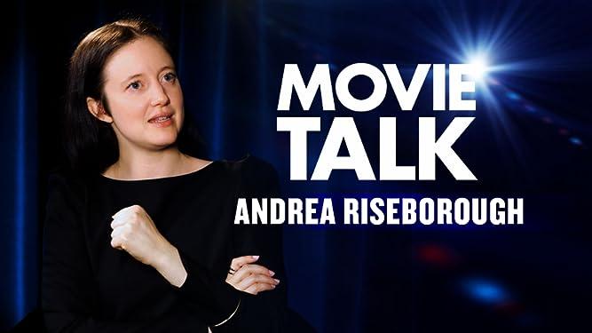 Andrea Riseborough - Movie Talk