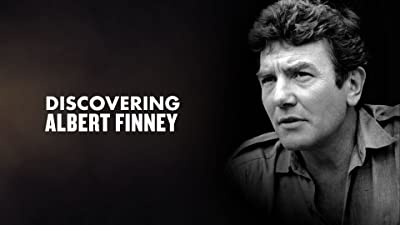 Albert Finney - Discovering