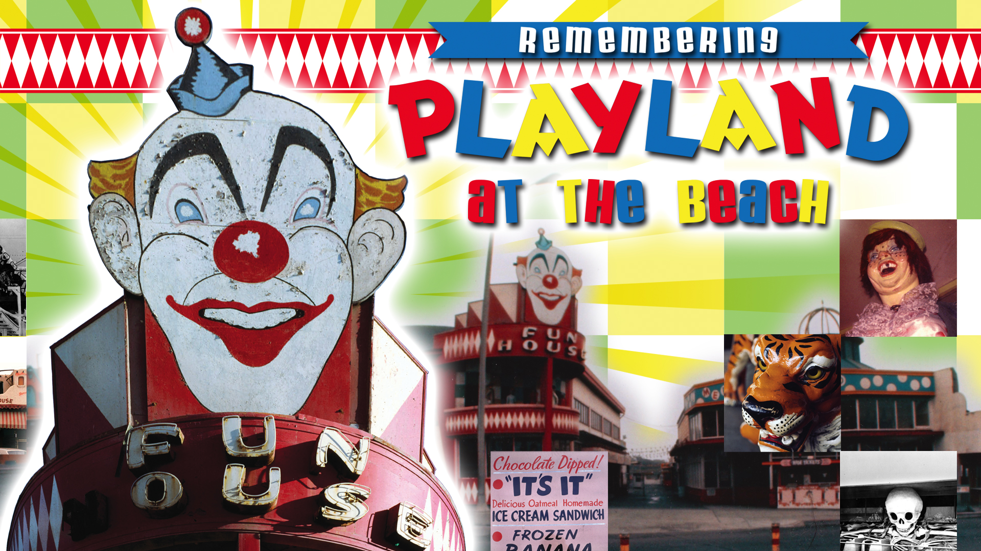 Remembering Playland at the Beach