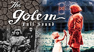 The Golem Full Sound