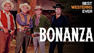Bonanza Season One