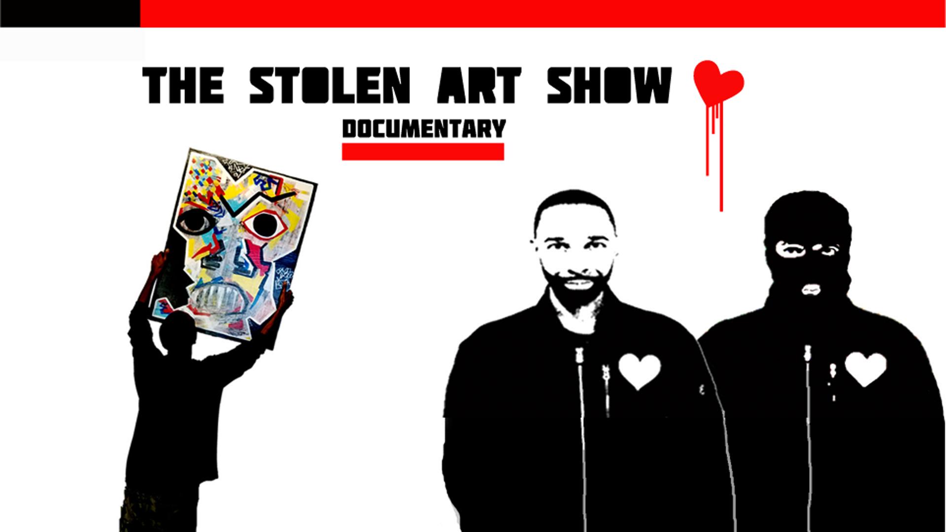 The Stolen Art Show Documentary