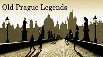 Old Prague Legends