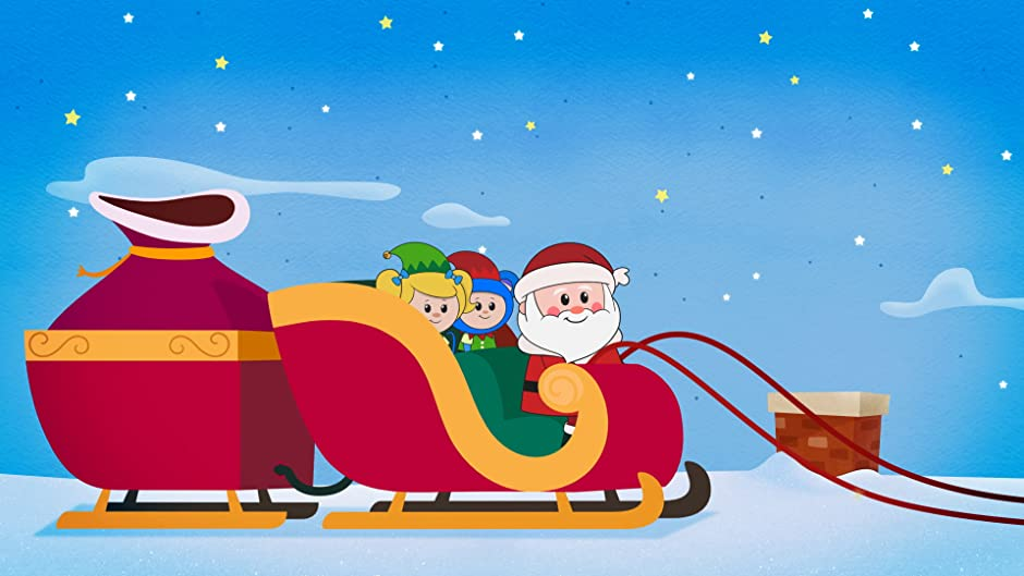Amazon.com: Christmas Songs - Fun for Kids and Babies - Mother Goose ...