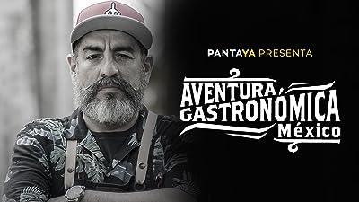 Aventura Gastronómica México