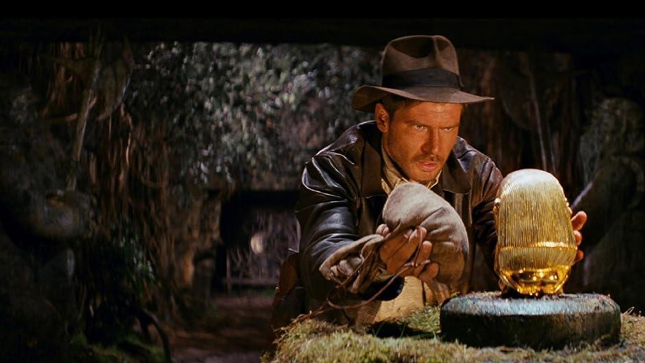 Resultado de imagen de Indiana Jones