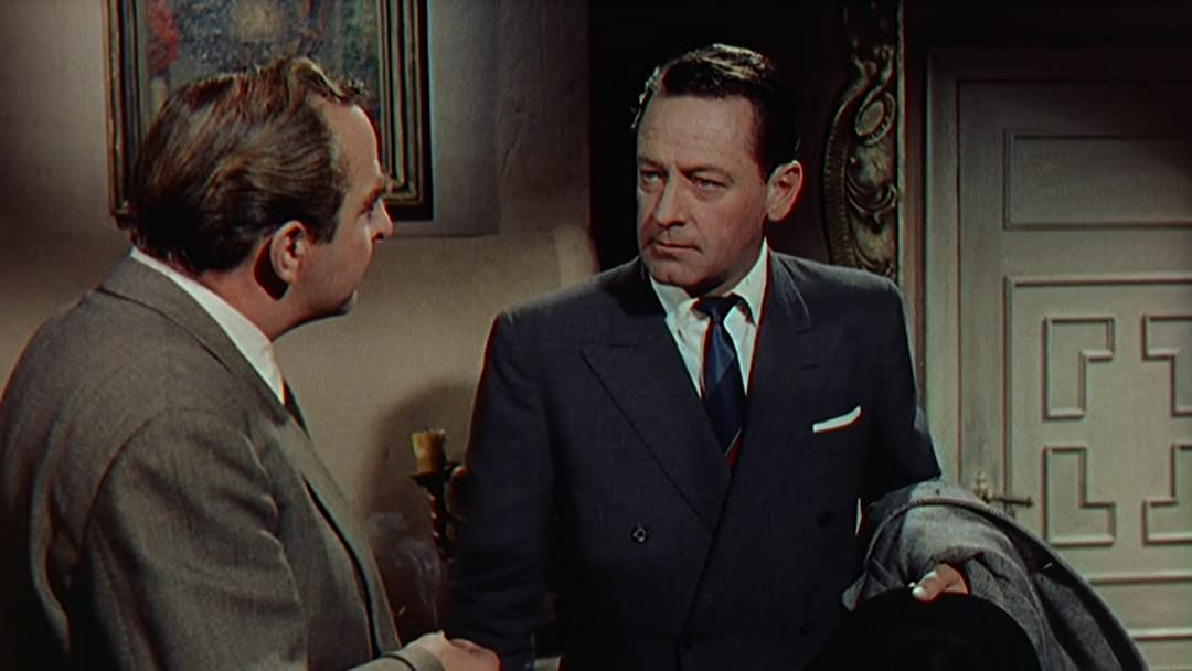 Image result for william holden counterfeit traitor
