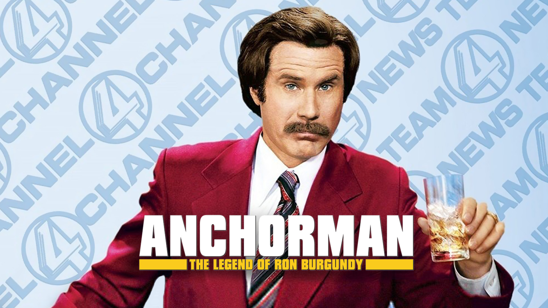 Anchorman: The Legend of Ron Burgundy (unrated)