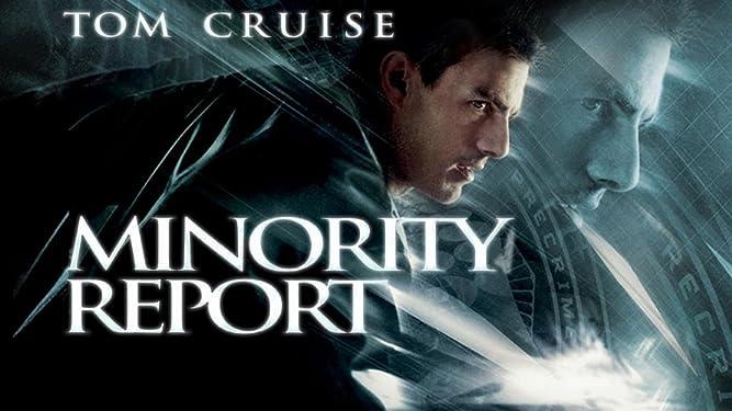 minority report free full movie online