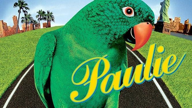 Paulie