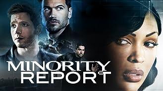 Minority Report Season 1