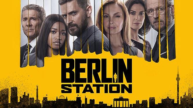 station berlin netflix