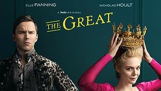 THE GREAT (TV) - SEASON 01