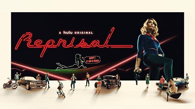 REPRISAL - Season 01