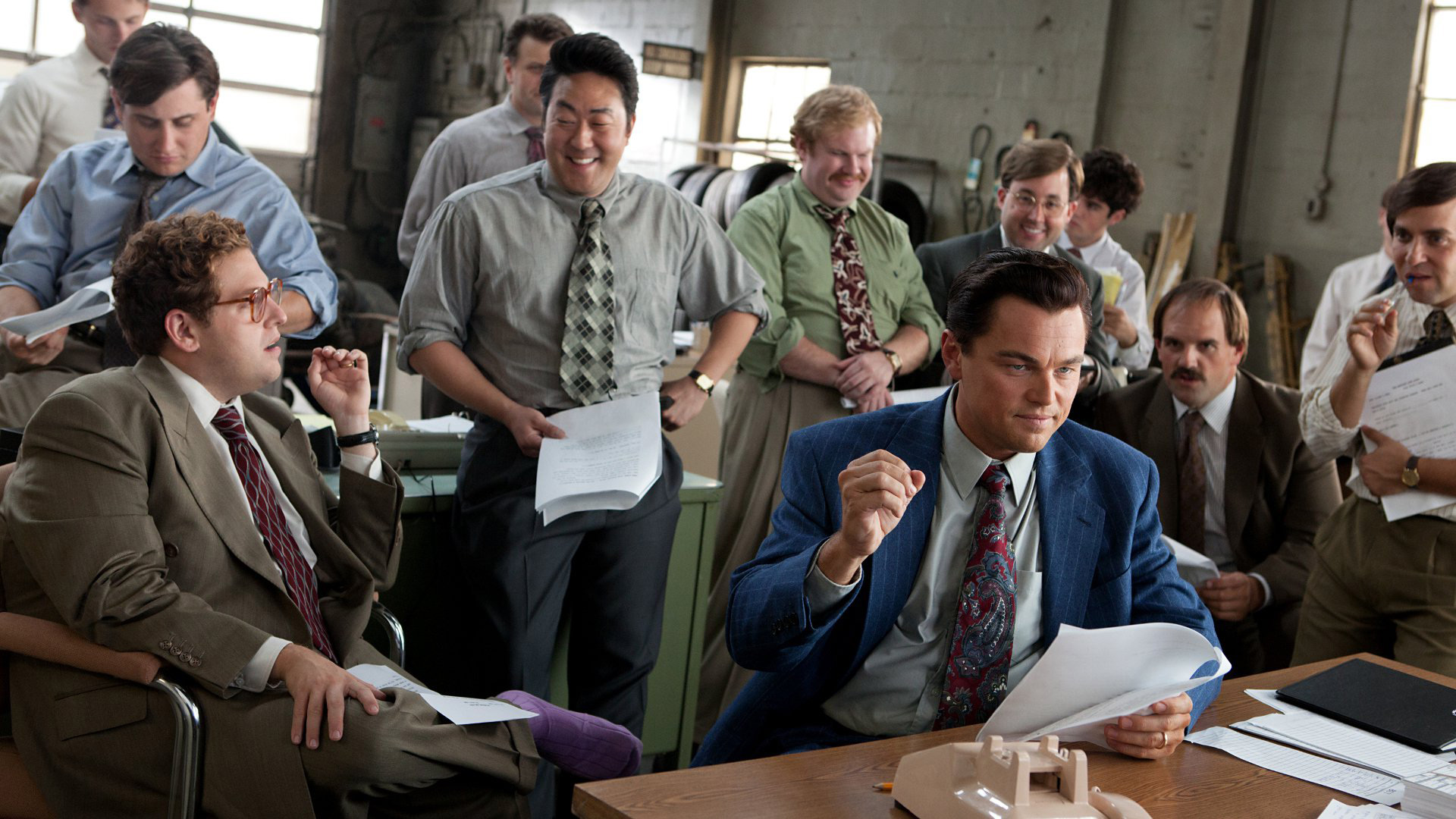 Amazon Com Watch The Wolf Of Wall Street Prime Video