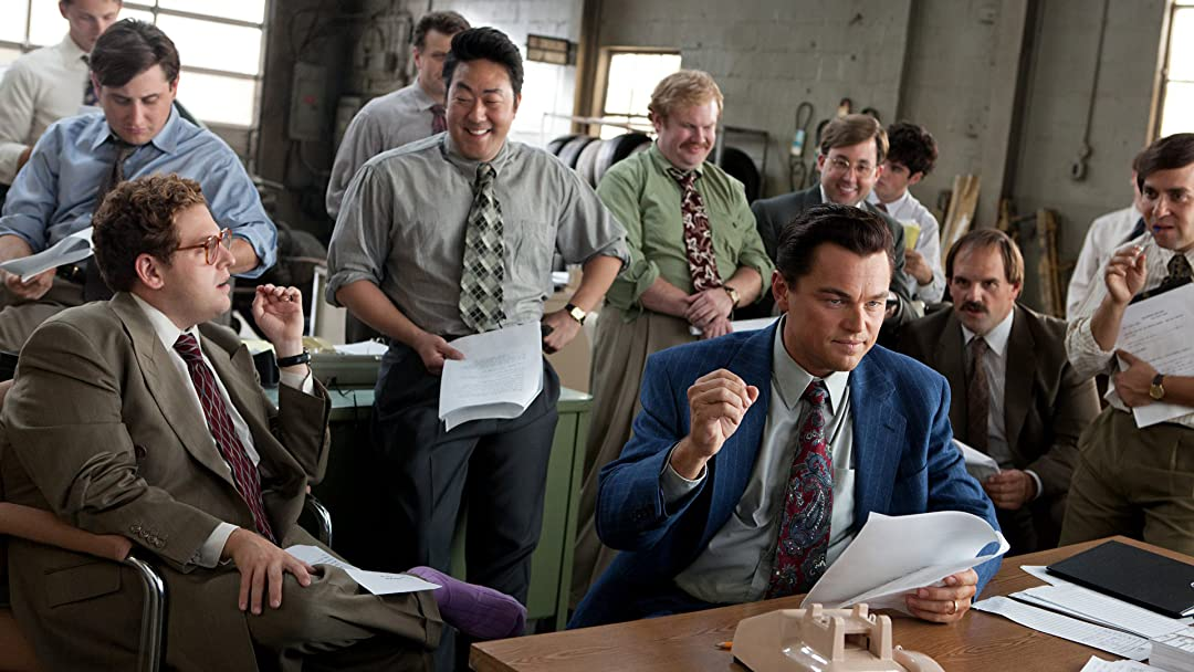 Amazon.com: Watch The Wolf Of Wall Street | Prime Video