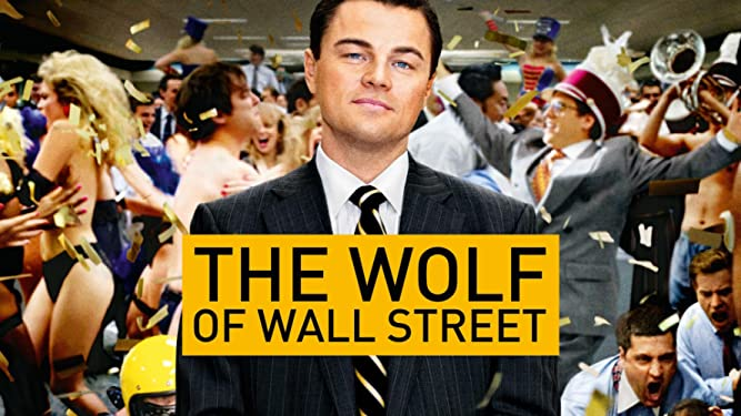 Watch The Wolf Of Wall Street Prime Video