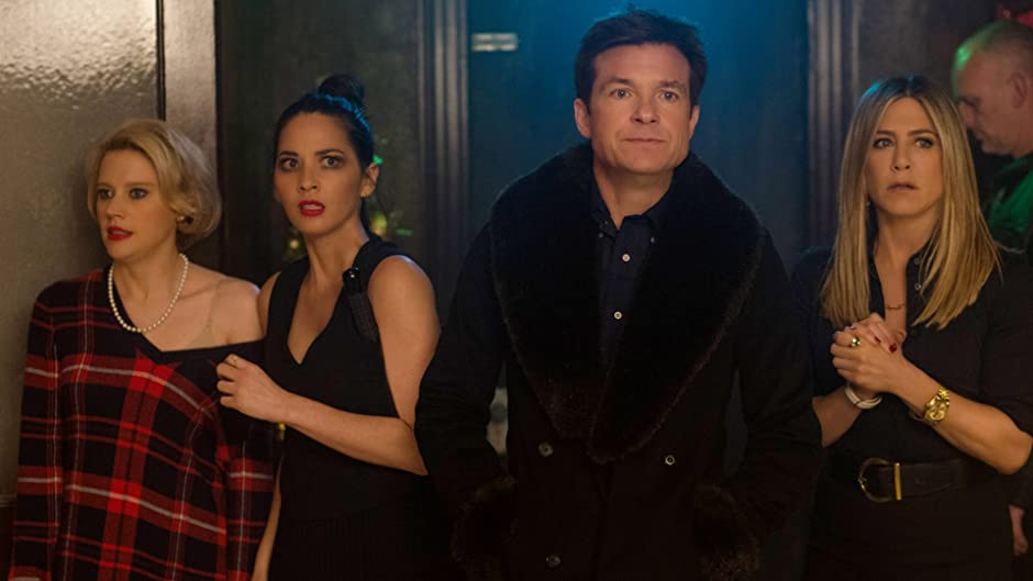 Amazon.com: Office Christmas Party: Jason Bateman, Olivia Munn, T.J.  Miller, Jillian Bell: Amazon Digital Services LLC