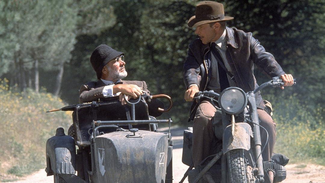 Amazon com: Watch Indiana Jones and The Last Crusade | Prime