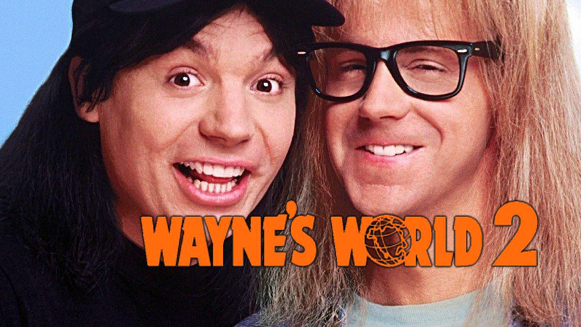 Watch Waynes World Prime Video