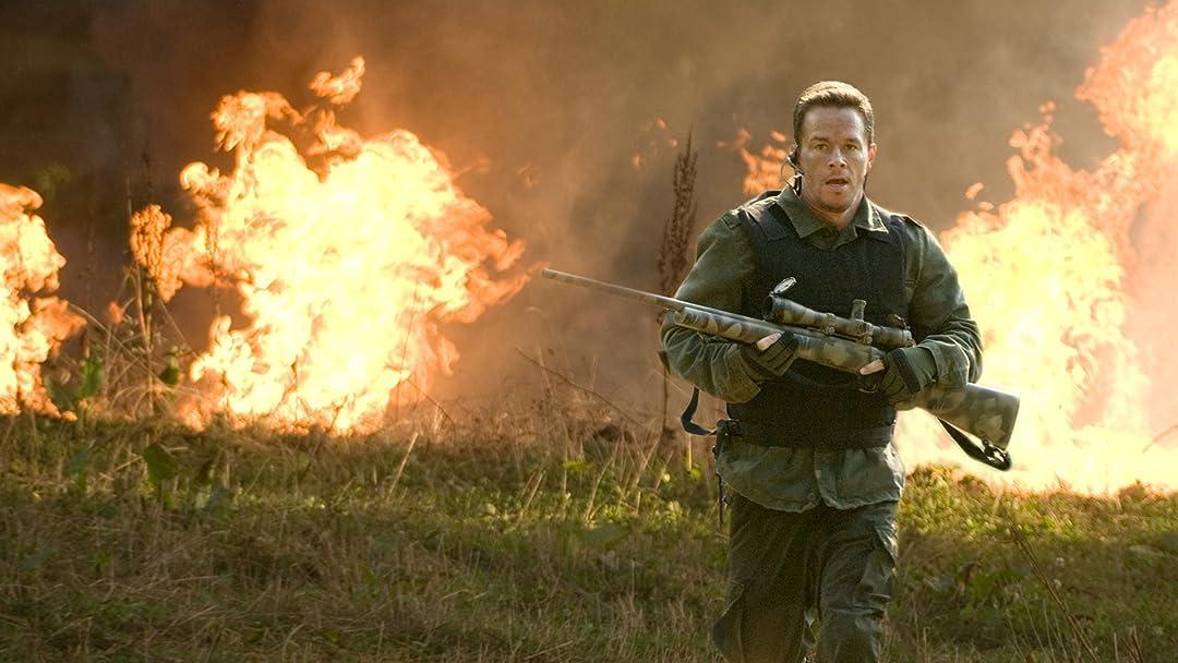 shooter mark wahlberg full movie free