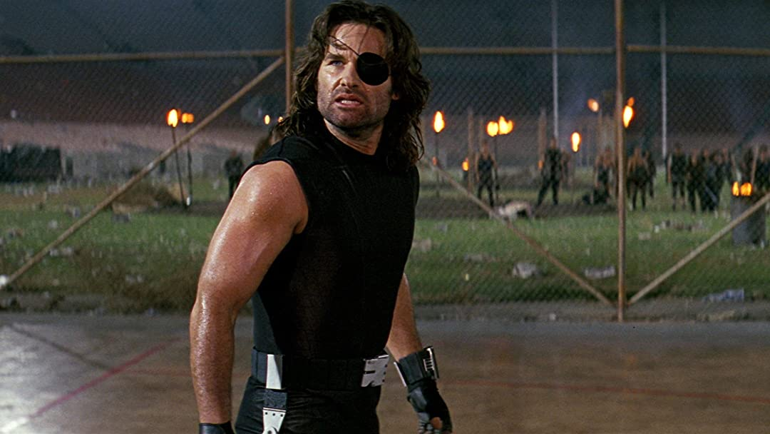 Watch Escape from L.A.   Prime Video