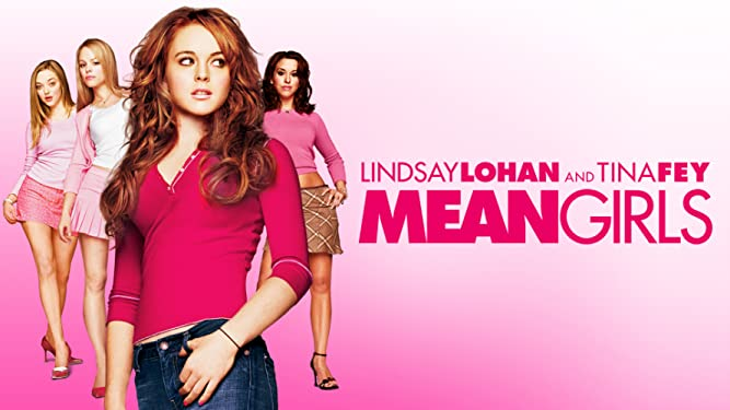 Watch Mean Girls Prime Video