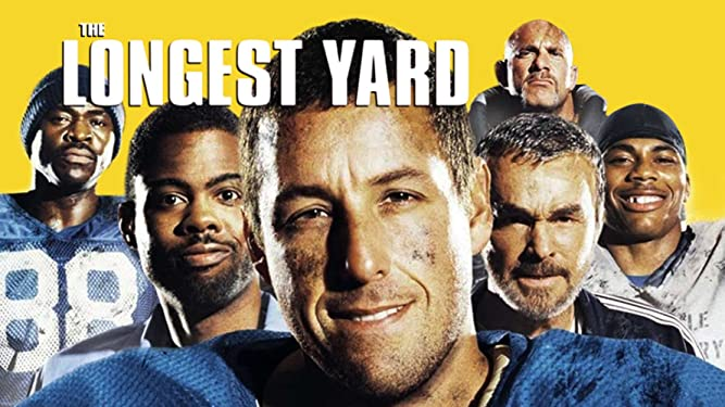 Watch The Longest Yard | Prime Video