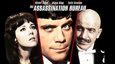 The Assassination Bureau