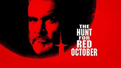 The Hunt for Red October (4K UHD)