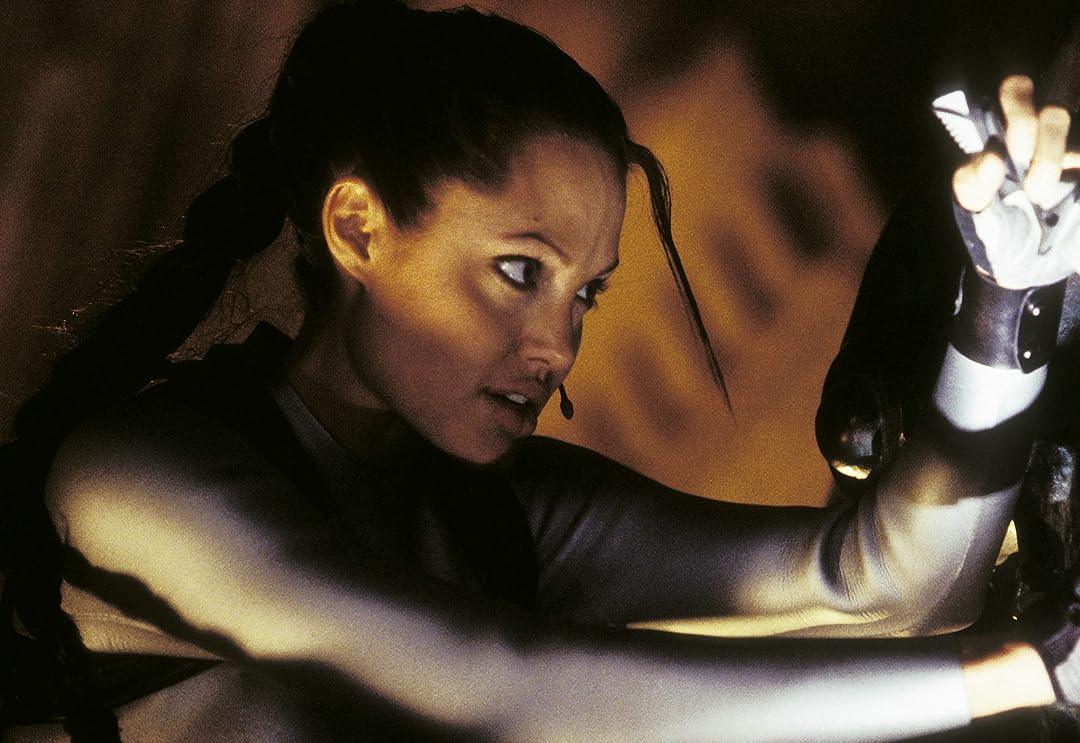 Amazon Com Watch Lara Croft Tomb Raider The Cradle Of Life 4k
