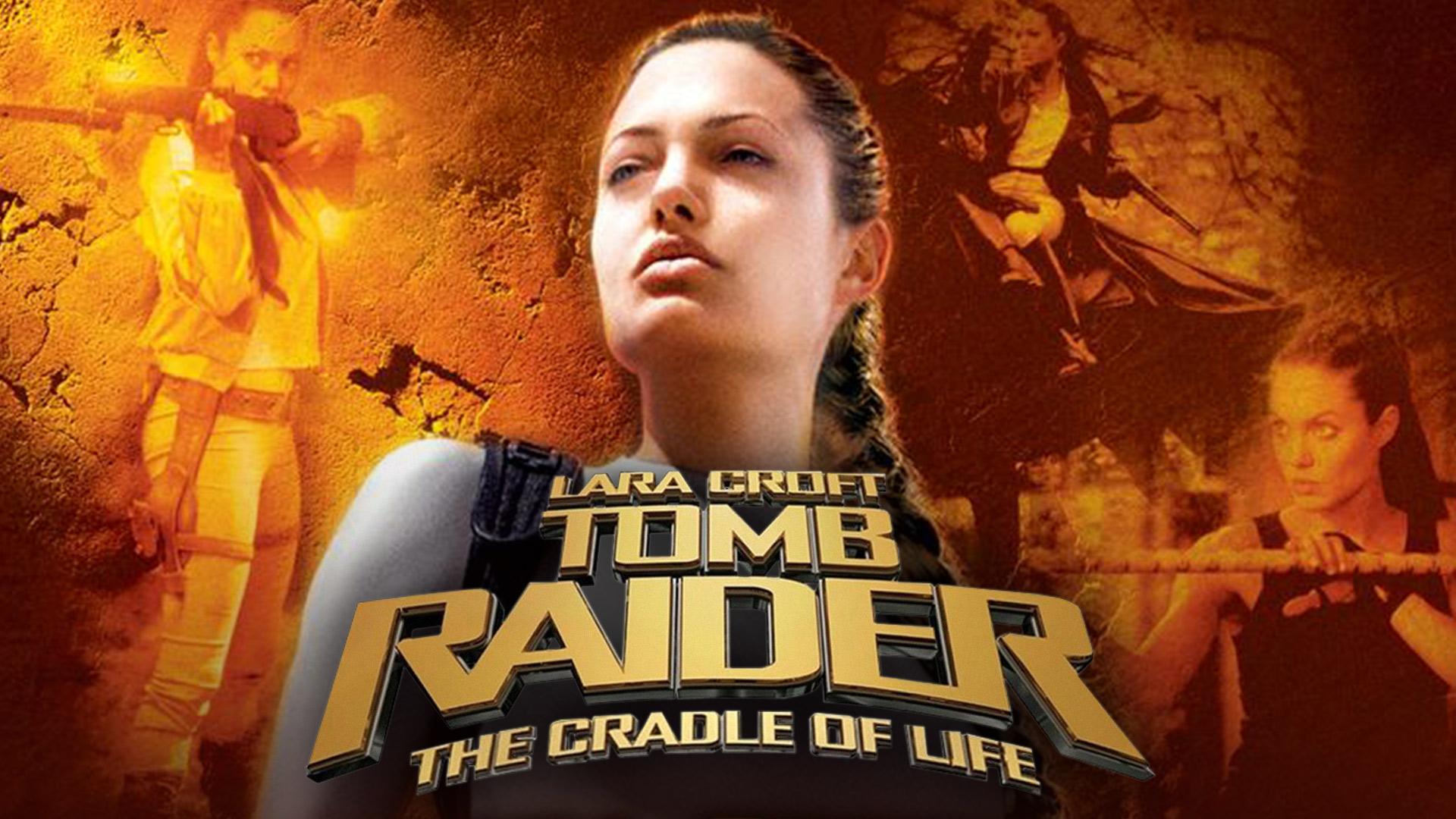 Amazon Com Watch Tomb Raider Prime Video