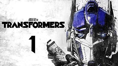 Transformers (4K UHD)