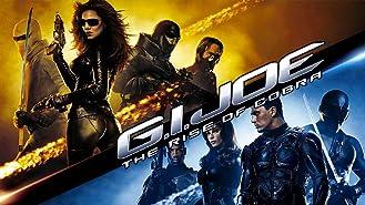 G.I. Joe: The Rise of Cobra (4K UHD)