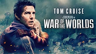 War of the Worlds (2005) (4K UHD)