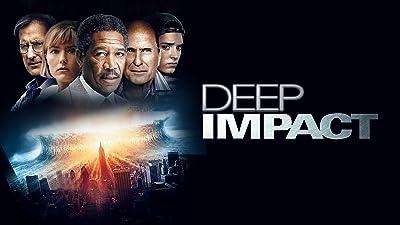 Deep Impact (4K UHD)