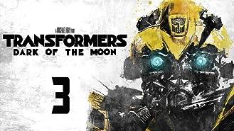Transformers: Dark of the Moon (4K UHD)