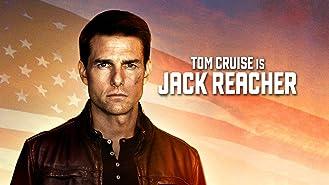 Jack Reacher (4K UHD)