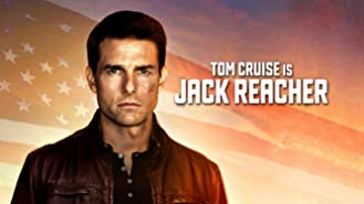 Jack Reacher (4K UHD)